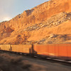 Lakeshore Ltd and California Zephyr : February 18th-21st, 2012